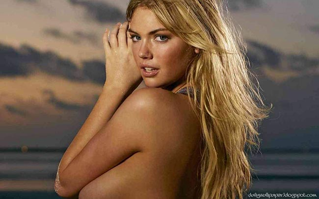 Kate Upton Naked Pics | Sexy Naked Pictures Model Kate Upton